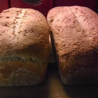 Great Grandma Johnson's Swedish Rye Bread
