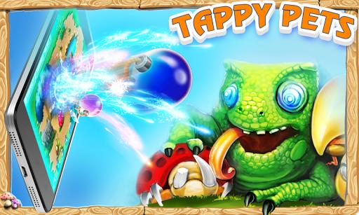 Tappy Pets - Rescue Pet Farm