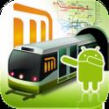 MetroRoid icon