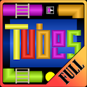 Tubes Think, Move & Solve Pro icon