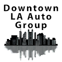 Downtown LA Auto Group icon