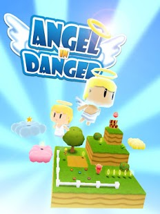 Angel in Danger- screenshot thumbnail