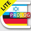 HEBREW-GERMAN DICT (LITE) icon