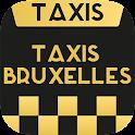 Taxis Bruxelles PRO icon