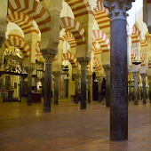 Spain Mezquita(ES002)