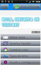 TextArt ★ Text creator share