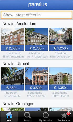 Dutch Rental Properties
