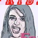 Friday Soundboard Rebecca icon