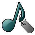 Song Tagger icon