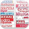 Bütün Gazeteler icon