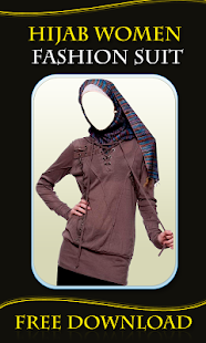 Hijab Women Fashion Suit- screenshot thumbnail