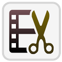 mVideoCut - video editor icon