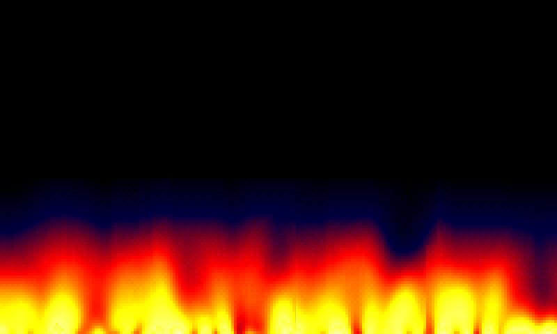 Retro Effects- screenshot