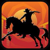 Free Cowboy Game