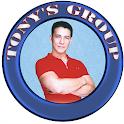 Tony's Group icon