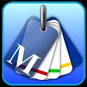 つながる単語帳 MiNEZ icon