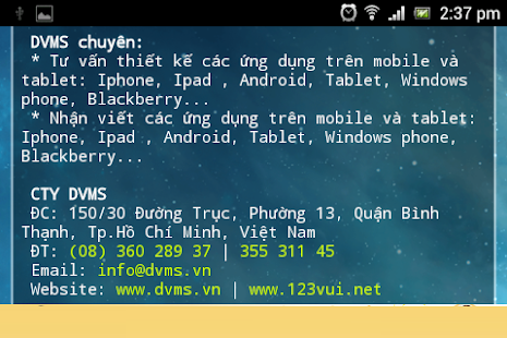 Bí Ẩn- screenshot thumbnail