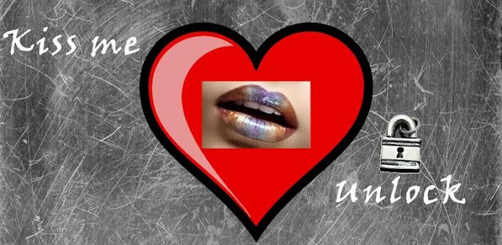 Kissme to Unlock apk