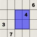 Rectangles Puzzle icon