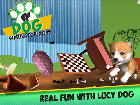 Dog Simulator 2015 1.1 screenshot 70031