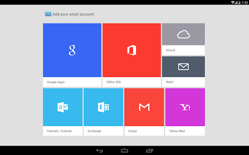 CloudMagic Email & Calendar Screenshot 13