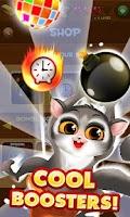 Screenshot of Bubble Dash: Bubble Shooter