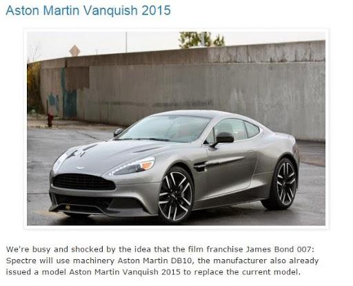 Auto Topspeed News