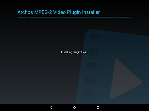 玩媒體與影片App|Archos MPEG-2 Video Plugin免費|APP試玩