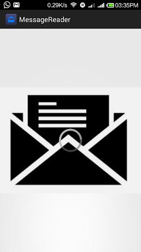 ATS Message Reader