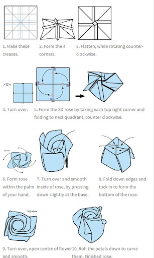 【免費娛樂App】Learn Origami!-APP點子