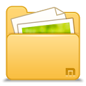 Maxthon Add-on: File Manager icon