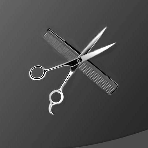 Hair Designer for a New Image