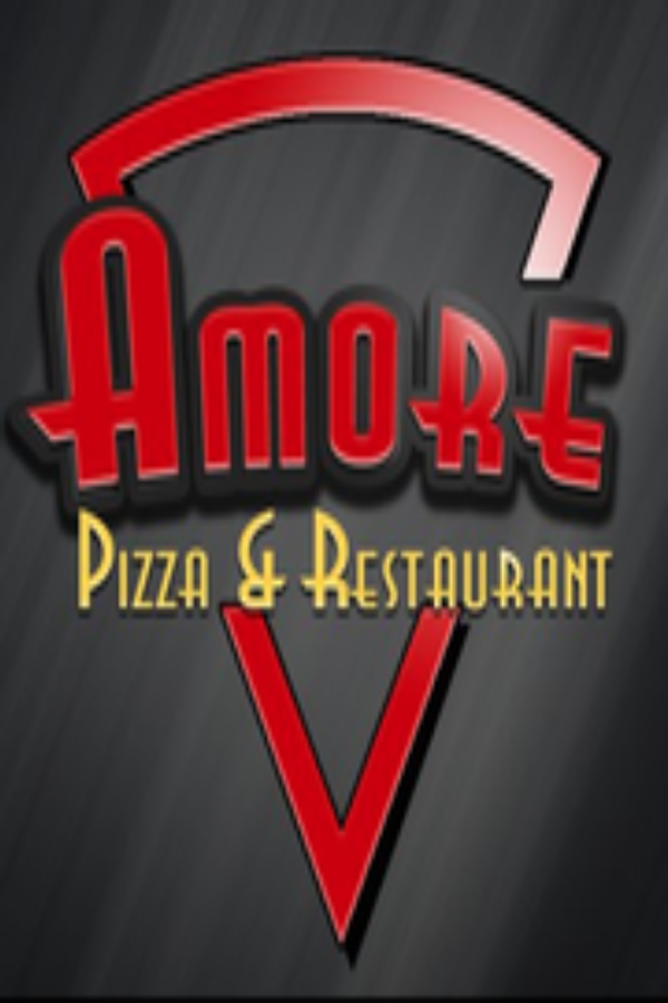 Coupons for amore pizza