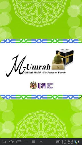 M Umrah