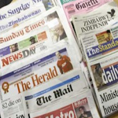 Zimbabwe Newspapers And News