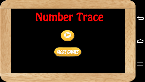 Number Trace