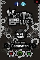 Screenshot of Wrecking Baller Reloaded