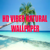 HD VIber Natural Wallpaper