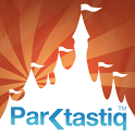 Parktastiq Disney World icon