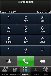 玩通訊App|Pronto Dialer免費|APP試玩