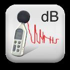 Sound Meter PRO icon