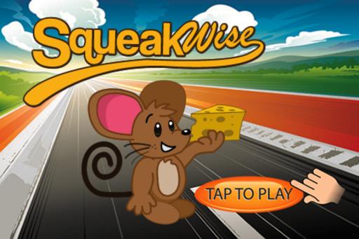 Squeakwise
