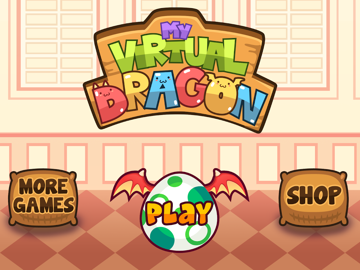 my virtual dragon mother of dragons game android apps on
