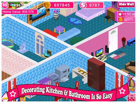 Home Design: Dream House 1.5 screenshot 639454