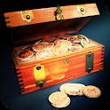 Escape: The Stolen Treasure icon