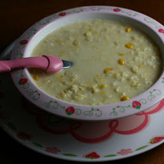 Corn Chowder with PHILADELPHIA Cream Cheese Slow Cooker