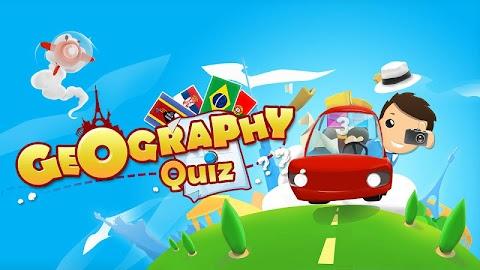 Geography Quiz Game 3D Screenshot 9