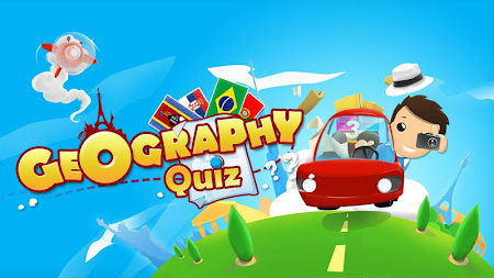 Geography Quiz Game 3D 1.10 screenshot 246986