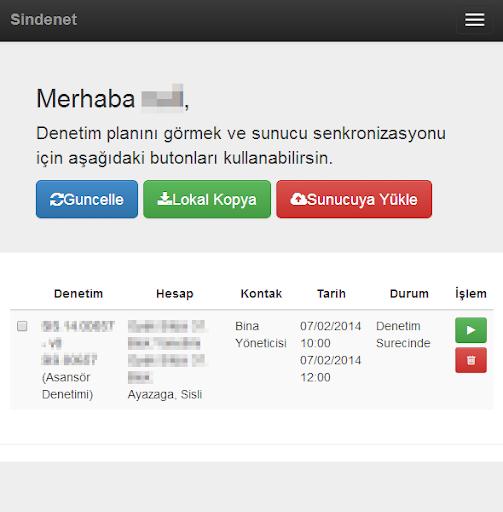 【免費商業App】AND Muayene-APP點子