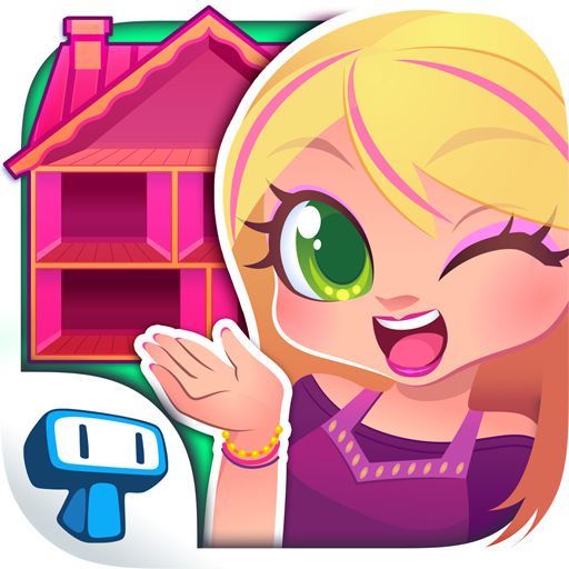 My Doll House - Make & Design 休閒 App LOGO-APP試玩